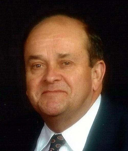 John Cheetham Head Shot