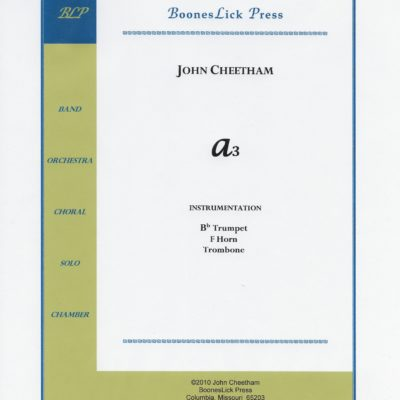A3Cover